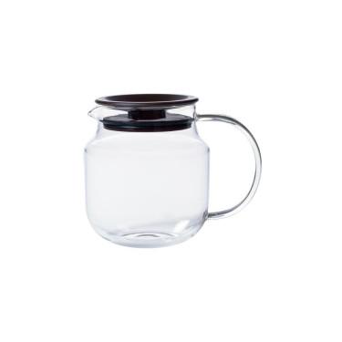 Заварник для чая прозрачный 620 мл, Kinto