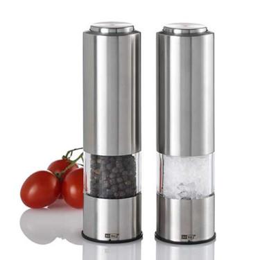 Мельница для соли/перца электрическая Pepmatic, Ad Hoc - 12676