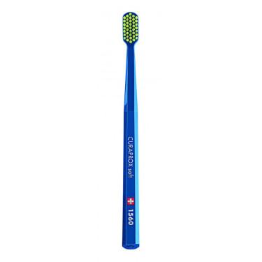 Зубная щетка soft 0,15 мм, Curaprox - 87735