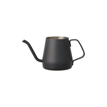 Чайник для пуровера черный 430мл Pour Over Kettle, Kinto