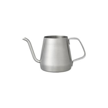 Чайник для пуровера стального цвета 430мл Pour Over Kettle, Kinto