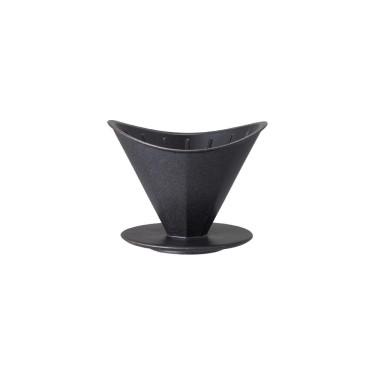 Пуровер на 4 чашки черный OCT, Kinto