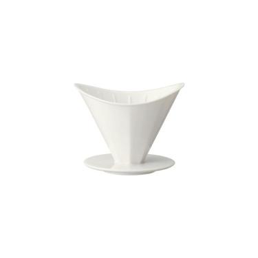 Пуровер на 4 чашки белый OCT, Kinto
