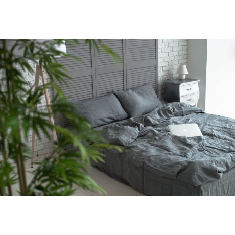 Комплект постельного белья Дориан Грей, Home Me - 75804