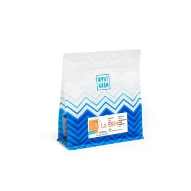 Кофе свежеобжаренный под фильтр Гватемала Ла Калма 250г, Фунт кави - 96845