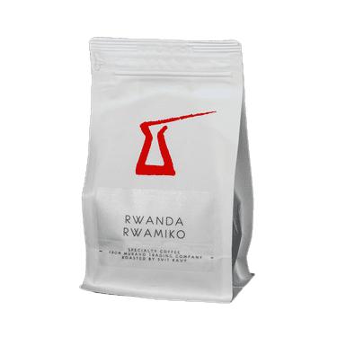 Кофе свежеобжаренный Руанда Руамико 250г, Світ кави
