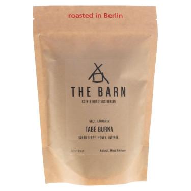 Кофе зерновой Эфиопия Гудж Табе Бурка фильтр 250г, The Barn - 96487