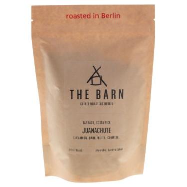 Кофе зерновой Коста-Рика Унанашут фильтр 250г, The Barn - 96374