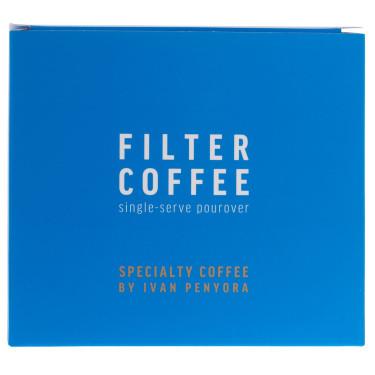 Фильтр-кофе дрип в ассортименте 10х12г, SCbyIP - 96164