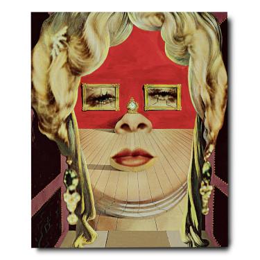 Сальвадор Дали: Невероятная коллекция. Пол Мурхаус. Assouline