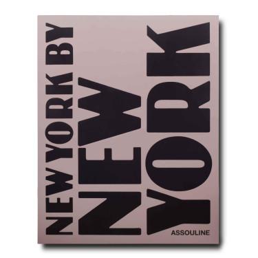 Нью-Йорк от Нью-Йорка. Джей Маклирни, Вендел Джеймисон. Assouline