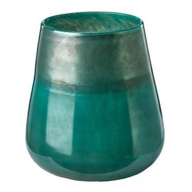 """Ваза """"Radium"""" маленькая зеленая, Pols potten"""