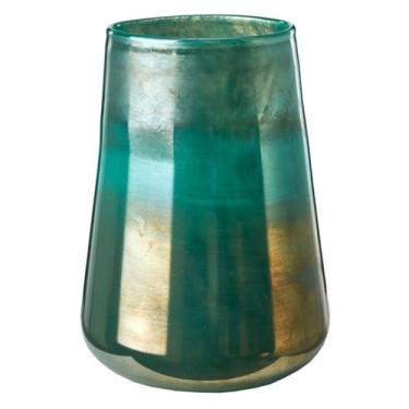 "Ваза ""Radium"" средняя зеленая, Pols potten"
