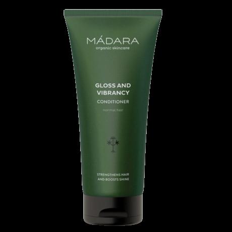 Бальзам для нормальных волос Gloss & Vibrancy 200мл, Madara Cosmetics - 54900