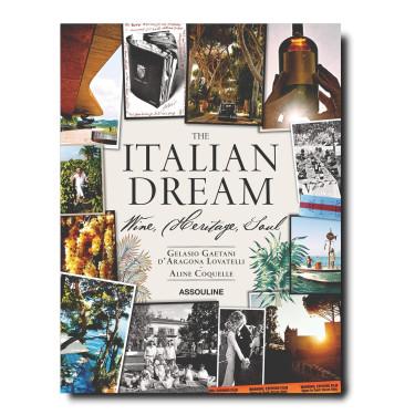 Итальянская мечта. Геласия Лователли, Алине Кокуелле. Assouline