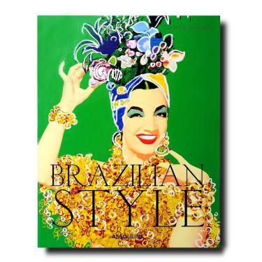 Бразильский стиль. Арманд Лимандер. Assouline