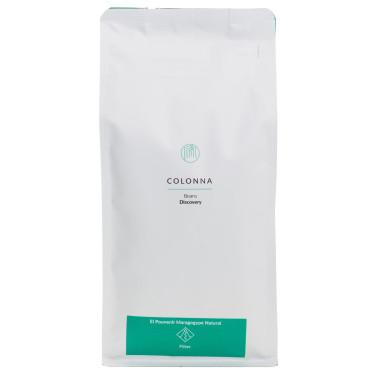 Кофе зерновой Бразилия Ситио Пинхалзиньйо эспрессо 250г, Colonna - Q1169