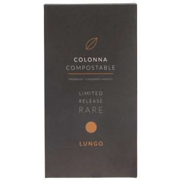 Кофе в капсулах El Zacatin 10шт, Colonna - Q1351
