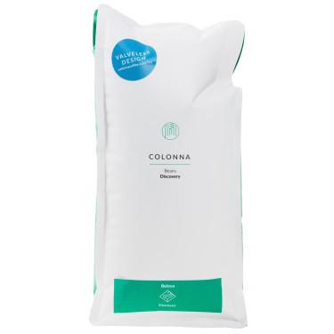 Кофе зерновой Эфиопия Белоя Вошд эспрессо 250г, Colonna - Q1168