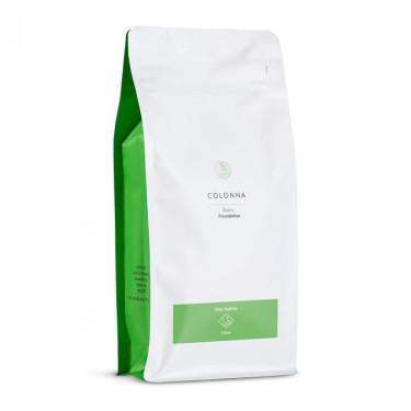 Кофе зерновой Колумбия Эль Порвенир Марагоджип Нейчурал фильтр 250г, Colonna - Q1171