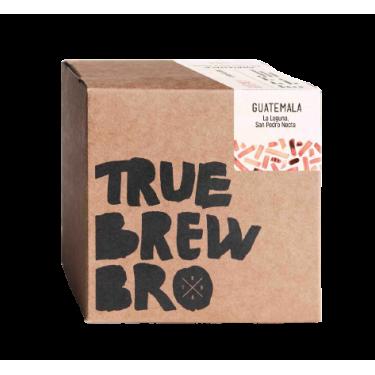 Кофе свежеобжаренный под фильтр Гватемала Ла Лагуна 250г, True Brew Bro - Q1691