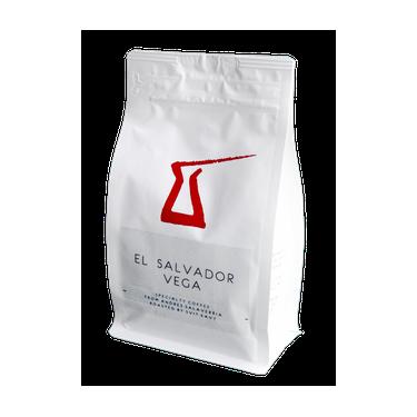 Кофе свежеобжаренный Сальвадор Вега 250г, Світ Кави