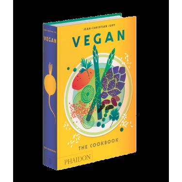 Vegan: The Cookbook, Phaidon - Q1703