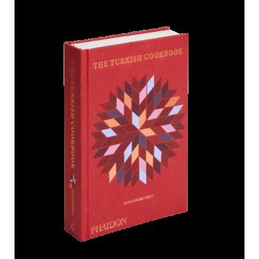 The Turkish Cookbook, Phaidon - Q1697