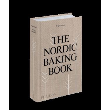 The Nordic Baking Book, Phaidon - Q1696