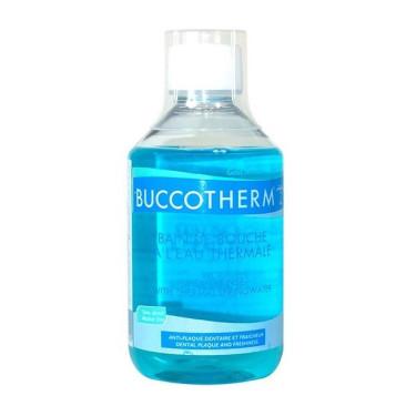 Ополаскиватель для полости рта на термальной воде без спирта 300мл, Buccotherm - Q2518