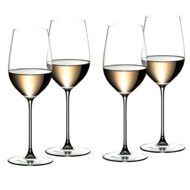 Набор бокалов для белого вина Veritas, Riedel