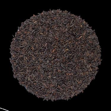 """Чай черный """"Четыре Красных Фрукта"""" пакетированный, Kusmi Tea - Q0794"""