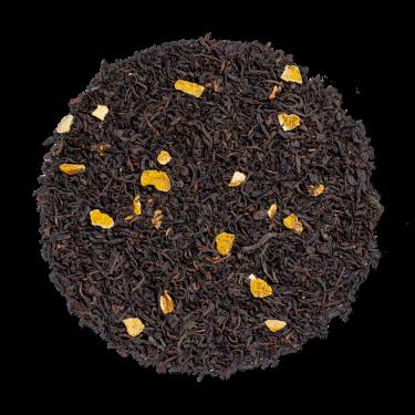 """Чай черный """"Принц Владимир"""" органический 100г, Kusmi Tea - Q0823"""