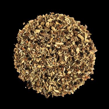 """Чай травяной """"Только Пряности"""" органический 100г, Kusmi Tea - Q0831"""