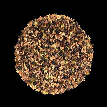 """Чай травяной """"Сладкий Перерыв"""" пакетированный, Kusmi Tea - Q0808"""