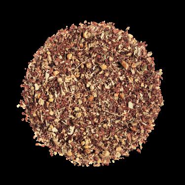 """Чай травяной """"Замечательная Ночь"""" органический 100г, Kusmi Tea - Q0830"""