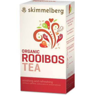 Чай Ройбуш пакетированный, Skimmelberg - 95952