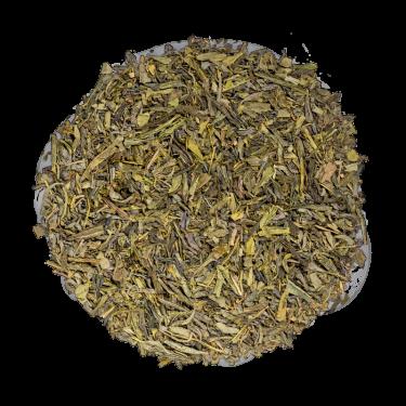 """Чай зеленый """"Роза"""" органический 100г, Kusmi Tea - Q0827"""