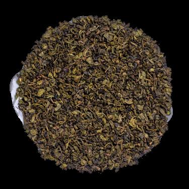 """Чай зеленый """"Мята"""" органический 100г, Kusmi Tea - Q0815"""