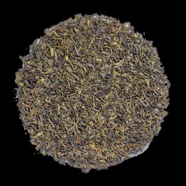 """Чай зеленый """"Имбирь и Лимон"""" пакетированный, Kusmi Tea - Q0789"""