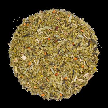 """Чай зеленый """"Детокс"""" пакетированный, Kusmi Tea - Q0786"""