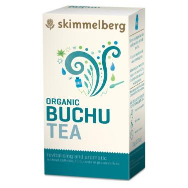 "Чай ""Буху"" пакетированный, Skimmelberg - 95949"