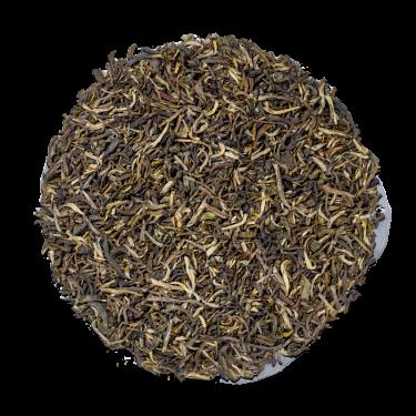 """Чай белый """"Тропический"""" листовой, Kusmi Tea - Q0780"""