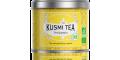 """Чай зеленый """"Жасмин"""" органический 90г, Kusmi Tea - Q0813"""