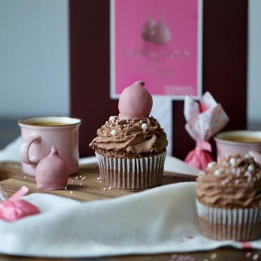 """Инжир в розовом шоколаде """"Руби"""" 142г, Rabitos Royale - 53331"""