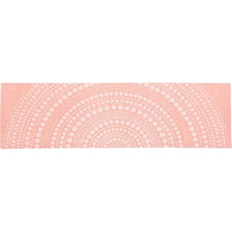 Скатерть узкая светло-розовая Kastehelmi - 24153