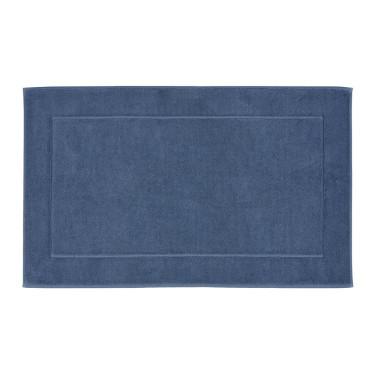 Ковер для ванной London темно-синий, Aquanova