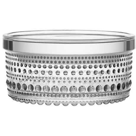Емкость для хранения прозрачная Kastehelmi - 24158