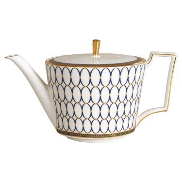 Чайник Renaissance 1л, Wedgwood - Q2767