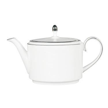 Чайник 1,4л белый Vera Wang Blanc Sur Blanc, Wedgwood - 94665